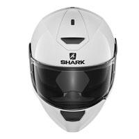 Shark D-skwal Blank Bianco