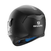 Shark D-skwal Blank Nero Opaco