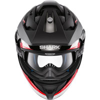 Shark Explore-r Peka Black-red-white