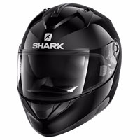 Shark Ridill Blank Nero Lucido