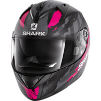 Shark Ridill Oxyd Opaco Nero-viola