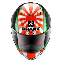 SHARK RACE-R PRO REPLICA ZARCO 2017 - 2