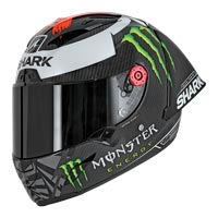 Shark Race-r Pro Gp Replica Lorenzo Monster