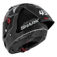 Shark Race-r Pro Gp Replica Redding Winter Test - 2