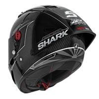 Shark Race-r Pro Gp Replica Zarco Winter Test - 3