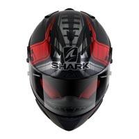 Shark Race-r Pro Zarco Gp Francia Nero Rosso - 3