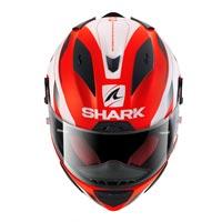 Shark Race-r Pro Sauer Rosso Nero Bianco - 3