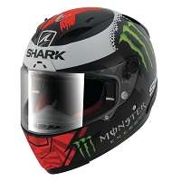 Shark Race-r Pro Lorenzo Monster Matt