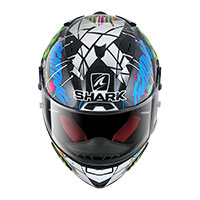 Shark Race-r Pro Carbon Replica Lorenzo Catalan Gp - 3