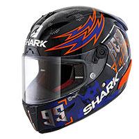 Shark Race R Pro Replica Lorenzo Catalunya 2019