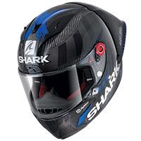 Shark Race R Pro Gp Lorenzo Winter Test 99 Blu