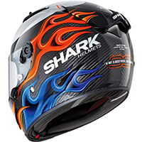 Shark Race-r Pro Carbon Replica Lorenzo 2019