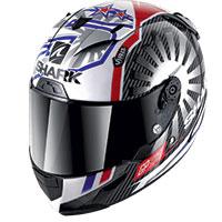 Shark Race-r Pro Carbon Zarco Gp France 2019 Red