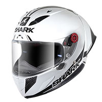 Shark Race R Pro Gp Blank 30th Anniversary Bianco