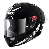 Shark Race R Pro Gp Blank 30th Anniversary Nero