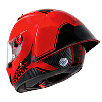 Shark Race R Pro Gp Blank 30th Anniversary Rosso