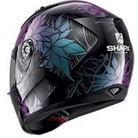Shark Ridill 1.2 Nelum Helmet Black Glitter
