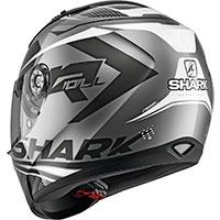 シャーク リディル 1.2 ストラトム ヘルメット グレー