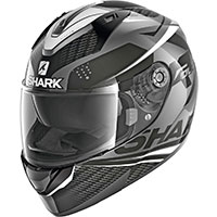 Shark Ridill 1.2 Stratom Helmet Grey