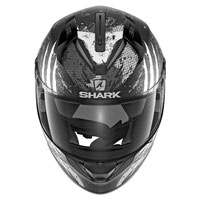 Shark Ridill Threezy Black Anthracite White