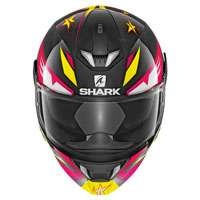 Shark Skwal 2 Draghal Violet Yellow
