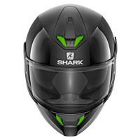 Shark Skwal 2 Dual Black