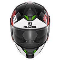 SHARK SKWAL 2 LORENZO BLACK
