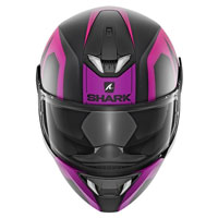 Shark Skwal 2 Trion Black Violet Lady