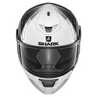 Shark Skwal 2 Warhen Black White