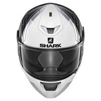 Shark Skwal 2 Warhen Nero Bianco