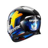 Shark Skwal 2 Oliveira blau - 2