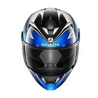 Shark Skwal 2 Oliveira blau - 3
