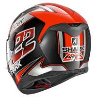 Shark D-skwal Sam Lowes Orange