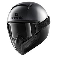 シャーク Vancore 2 ストリートネオン無煙炭マット/ブラック
