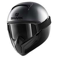Shark Vancore 2 Street Neon Anthracite Matte / Black