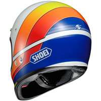 Shoei Ex-zero Equation Tc-2