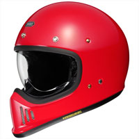 Shoei Ex-zero Rouge