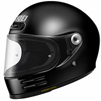 Casco Shoei Glamster Nero