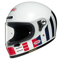 Casco Shoei Glamster Resurrection Tc10