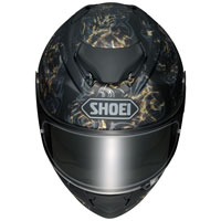 Helm Shoei Gt Air 2 Conjure TC9 schwarz - 3
