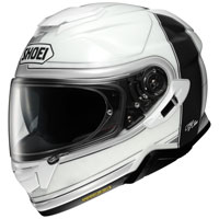Casque Moto Shoei Gt Air 2 Crossbar Tc6 Noir