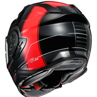Casco Integrale Shoei Gt Air 2 Crossbar Tc1 Rosso