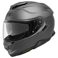 Casque Moto Shoei Gt Air 2 Gris Opaque