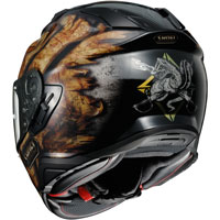 FULL FACE HELMET SHOEI GT AIR 2 DEVIATION TC-9