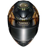 Helm Shoei Gt Air 2 Deviation TC-9 - 3