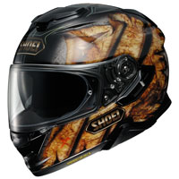 Helm Shoei Gt Air 2 Deviation TC-9