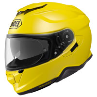 FULL FACE HELMET SHOEI GT AIR 2 GIALLO