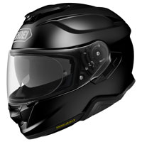 FULL FACE HELMET SHOEI GT AIR 2 BLACK