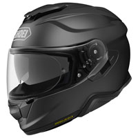 Full Face Helmet Shoei Gt Air 2 Matt Black