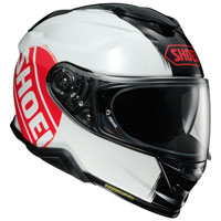 Casco Integrale Shoei Gt Air 2 Emblem Tc-1